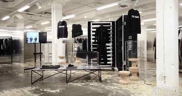 余文乐潮牌网店 王嘉尔潮牌店叫什么 王嘉尔TEAMWANG的衣服在哪购买