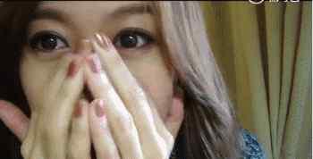 陈佩佩 哭着化分手妆的女生早就结婚生娃了,新郎还撞脸鹿晗