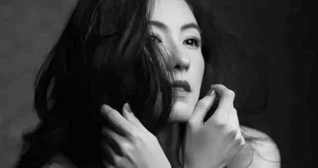 张仁勇 张柏芝曾是现实版樊胜美,37岁不止美丽那么简单