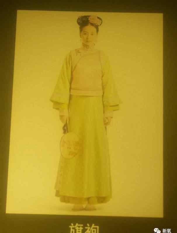 刘诗诗步步惊心剧照 刘诗诗终于打败杨幂 只因为一张故宫图片