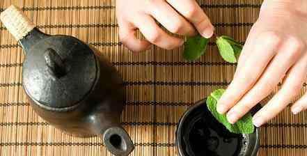 茶叶的作用 茶叶的功效与作用