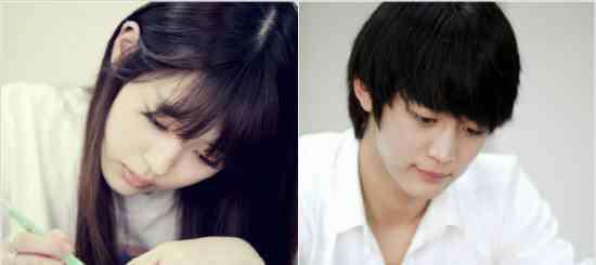 珉豪雪莉 珉豪雪莉主演《致美丽的你》 EXO高小英等客串