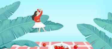 樱桃公主 公主童话故事大全:樱桃公主和哥哥