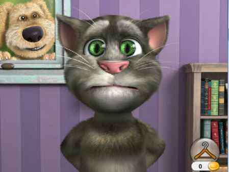 汤姆猫2 会说话的汤姆猫2怎么玩 新版玩法与技巧攻略分享