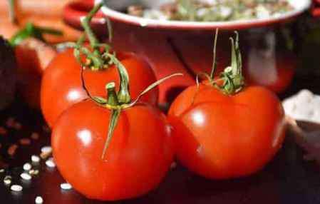 低温冰箱 西红柿为什么不能放冰箱 西红柿低温中容易腐烂