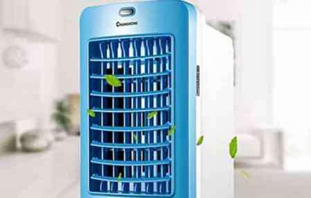 空调扇效果 空调扇制冷效果怎么样 空调扇的优缺点