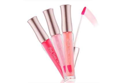 唇膏和唇彩的区别 唇彩和口红的区别 要将唇彩和口红区分开