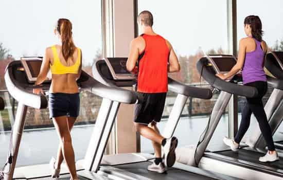 跑步机减肥计划 跑步机减肥的最佳方法 分享跑步机一周减脂计划