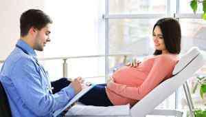 怀孕6个月肚子有多大 怀孕六个月肚子有多大