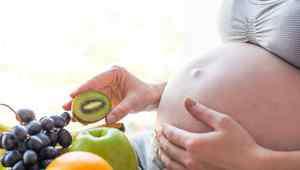 孕晚期见红 孕晚期见红后多久破水