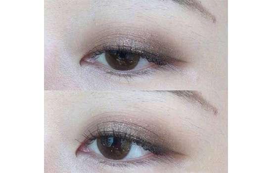 眼影颜色 眼影有什么颜色