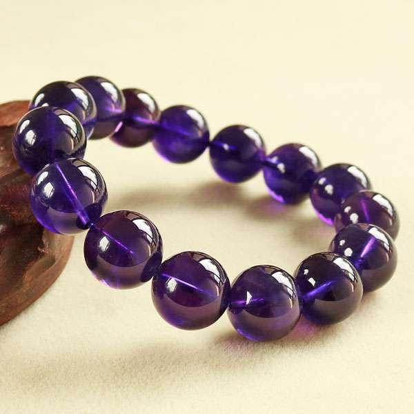 紫水晶手链 紫水晶手链的保养方法