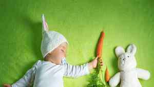 宝宝拉肚子可以吃什么 宝宝拉肚子可以吃什么辅食