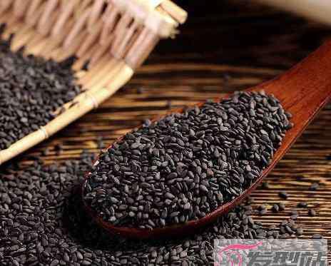 黑芝麻怎么吃对头发好 吃黑芝麻对头发有什么好处 怎么吃黑芝麻效果好
