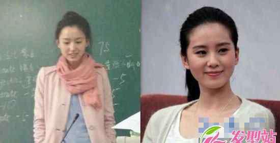 最美英语老师 四川最美英语老师叫什么_肖珠个人资料_肖珠男友是谁