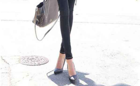 铅笔裤配什么鞋 铅笔裤搭配什么鞋子