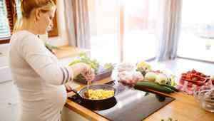 怀孕三个月 怀孕三个月感觉很累怎么回事