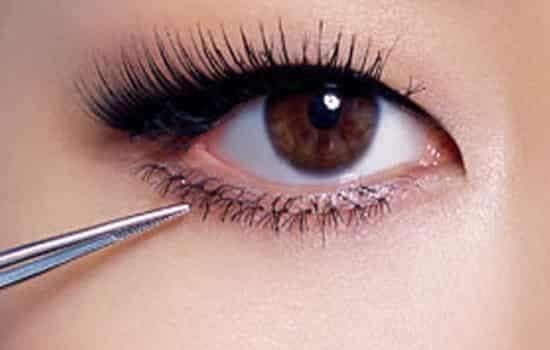 如何画大眼妆 怎么化大眼妆