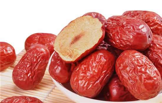 吃红枣 吃红枣的禁忌 吃红枣的7大禁忌要牢记