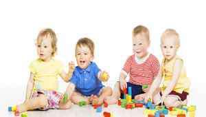 四岁孩子的教育 四岁宝宝的教育方法有哪些
