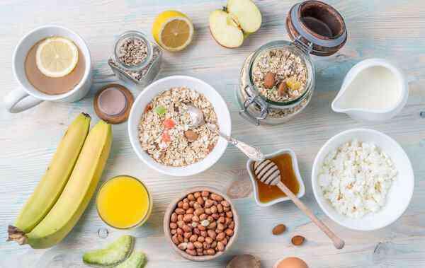 减肥早餐可以吃什么 减肥早餐最好吃什么