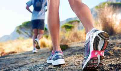 慢走减肥 慢走减肥要把握时间和姿势