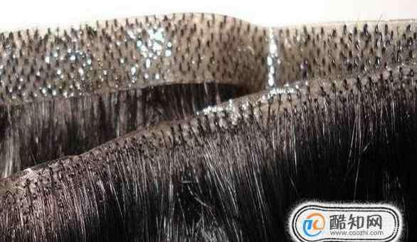 接头发 介绍几种接头发的方法及利弊