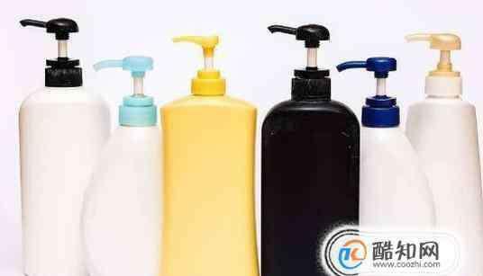假洗发水 教你怎么辨别真假洗发水