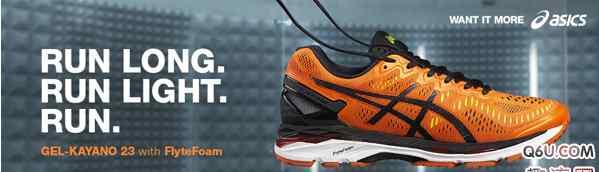 如何选择跑步鞋 如何选择亚瑟士各系列跑鞋 怎么选择适合自己的跑鞋