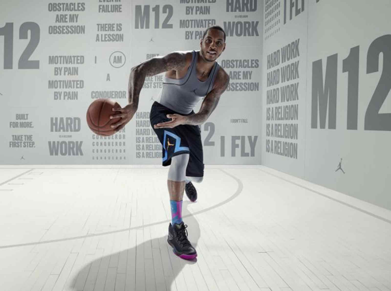 脚宽 脚宽适合什么鞋 脚宽的人穿什么篮球鞋好