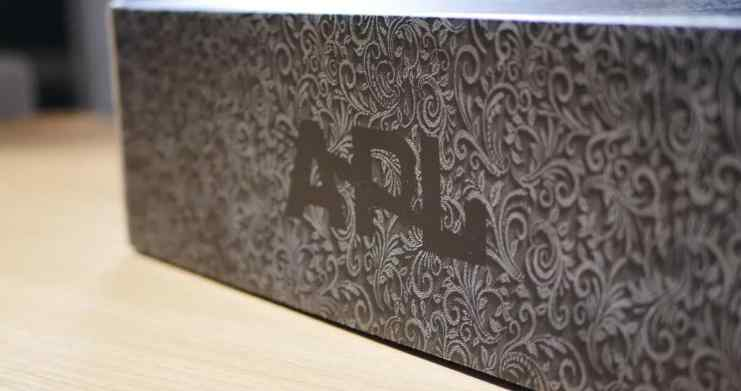 apl篮球鞋 APL Concept 3开箱测评 APL鞋子是什么品牌