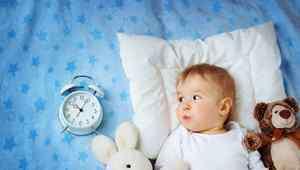 宝宝晚上哭闹 宝宝晚上哭闹的原因