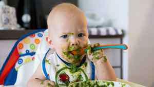 四个月宝宝食谱 4个月宝宝食谱