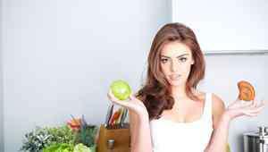 吃什么减肥最快最有效 吃什么水果减肥最快