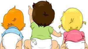 婴儿物理降温方法 婴儿发烧的物理降温方法