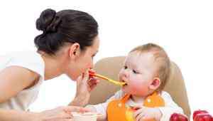 宝宝辅食做法 婴儿辅食的做法