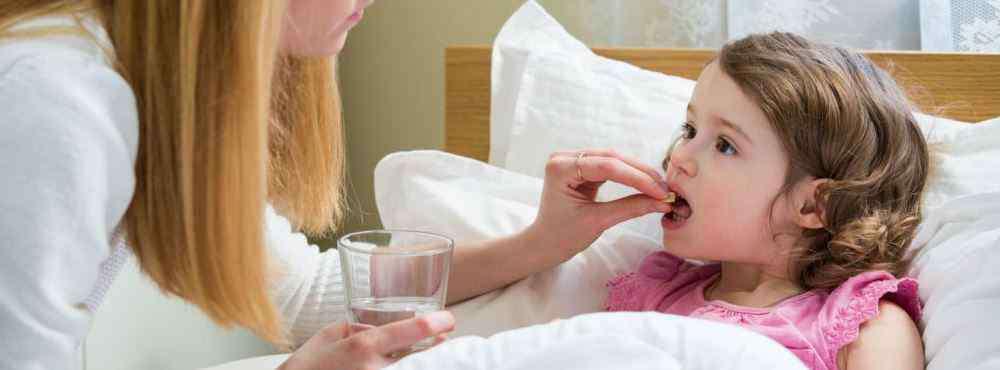 咳嗽老不好是什么原因 夏季儿童经常咳嗽老不好 原来是这些原因