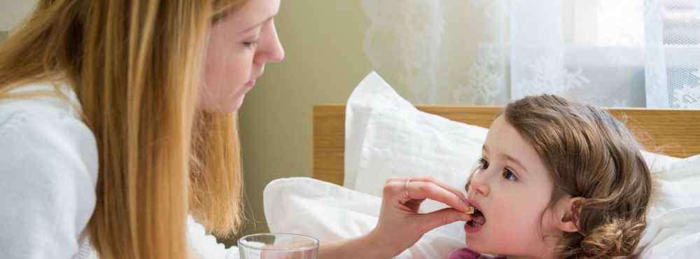 小儿退烧药排行榜 宝宝发烧了怎么办?先别急着吃退烧药