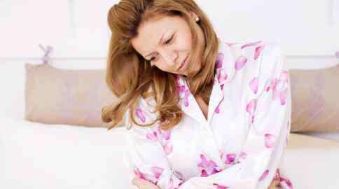 痛经的危害 经常痛经危害竟然这么大 如何缓解好