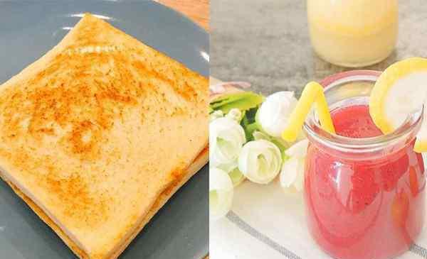 减肥早餐食谱 早餐吃什么好又能减肥 5种简易减肥早餐食谱