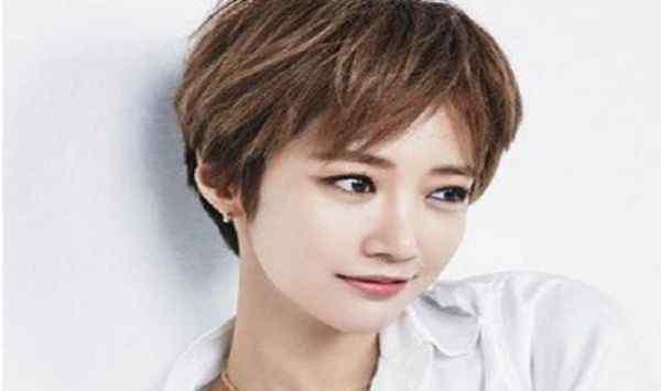 女生自己剪短头发图解 什么样的女生适合留短发 什么脸型适合剪短发