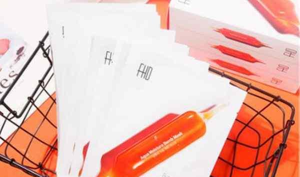 血橙面膜的功效与作用 血橙面膜敷完要洗吗 血橙面膜的功效与作用
