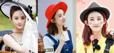 9款大脸圆脸适合帽子 圆脸女生适合戴什么帽子好看?
