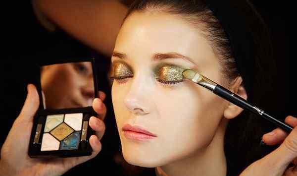怎么判断脸型 怎么知道自己适合哪种妆容 怎样才能找到适合自己的妆容