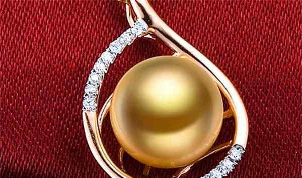 珍珠是怎么形成的 金珍珠是天然的吗 金珍珠是怎么形成的
