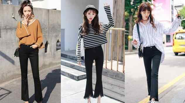 服装款式 今年流行的服装款式