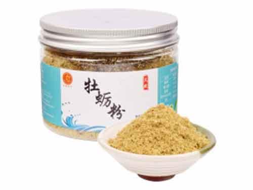 黑芝麻粉的功效与作用 黑芝麻牡蛎粉的功效与作用