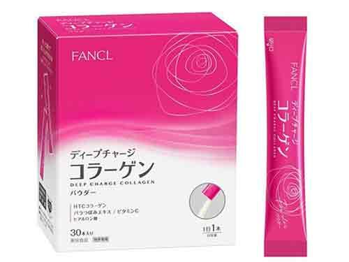 fancl胶原蛋白成分 fancl胶原蛋白粉