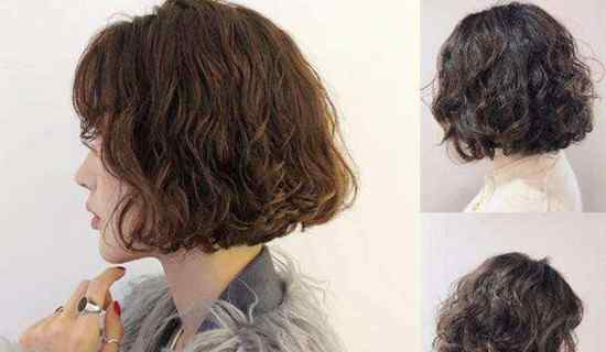 男生烫发可以保持多久 男生烫一次头发能保持多久