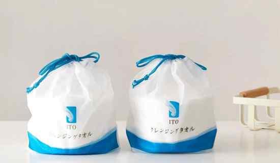 清洁巾 洗脸巾和清洁巾区别